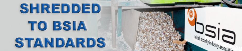 Paper Shredder Service in Hale Barns