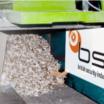 paper shredding company in Bowdon